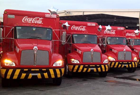 В Венесуэлу возвращается компания Coca-Cola