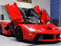 Ferrari подала заявку о первичном публичном размещении акций на американской бирже