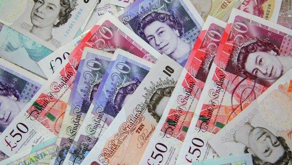 После выхода Великобритании из Евросоюза фунт обвалится на 20%, - Джордж Сорос