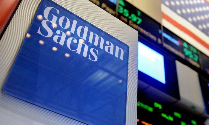 Goldman Sachs отказался размещать ценные бумаги России на $3 млрд