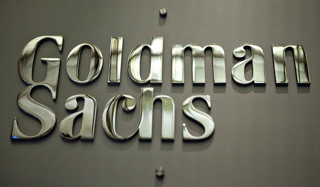 Банк Goldman Sachs покупает у Канады акции General Motors на 3,3 миллиарда долларов
