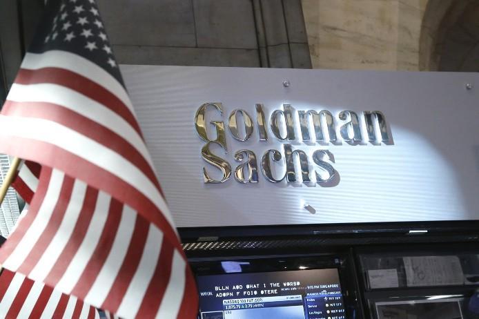 В Китае научились подделывать банки - очередь дошла и до всемирного известного Goldman Sachs