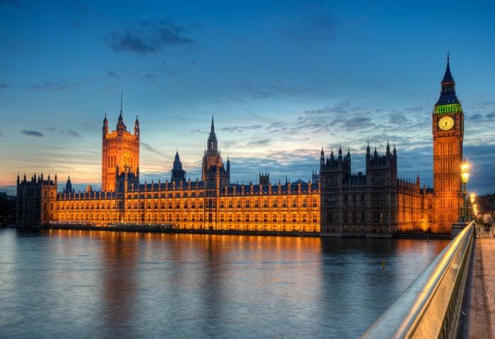 Британские бизнесмены выступают за сохранение страны в Евросоюзе