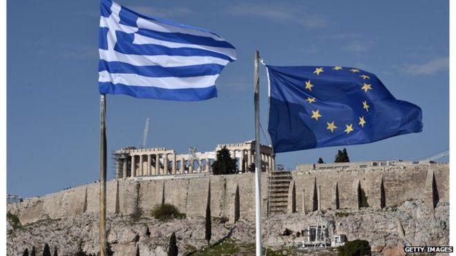 Греция ищет новых спонсоров для вливаний в бюджет