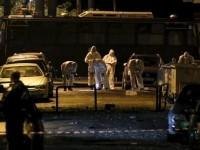 В центре Афин произошел взрыв – сработала бомба с таймером