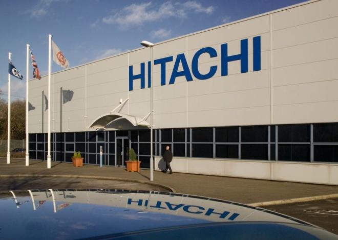 """""""Наезд"""" на Hitachi в Москве - для России не существует мировых авторитетов"""