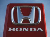 Honda отзывает еще 784 тысяч авто из-за подушек безопасности Takata