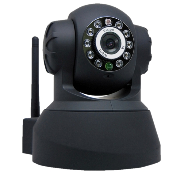 Бизнес идея: производство профессиональных IP-камер для систем видеонаблюдения