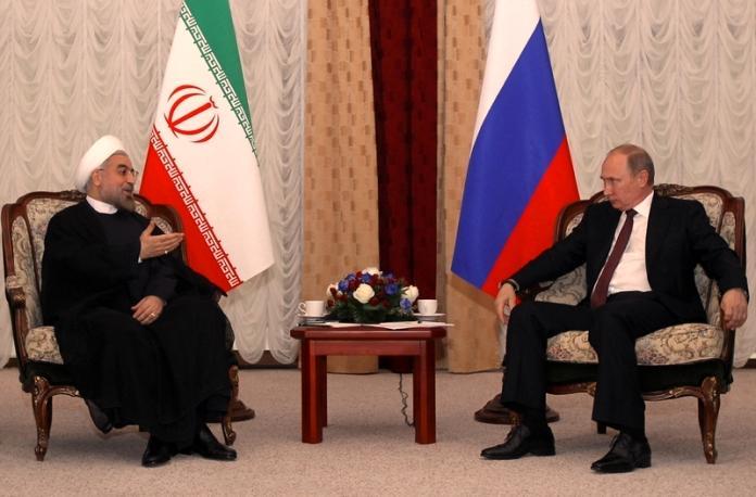Доллары не нужны: Иран и Россия будут рассчитываться в национальных валютах