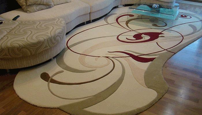 Клининг. Химчистка ковров и ковровых покрытий