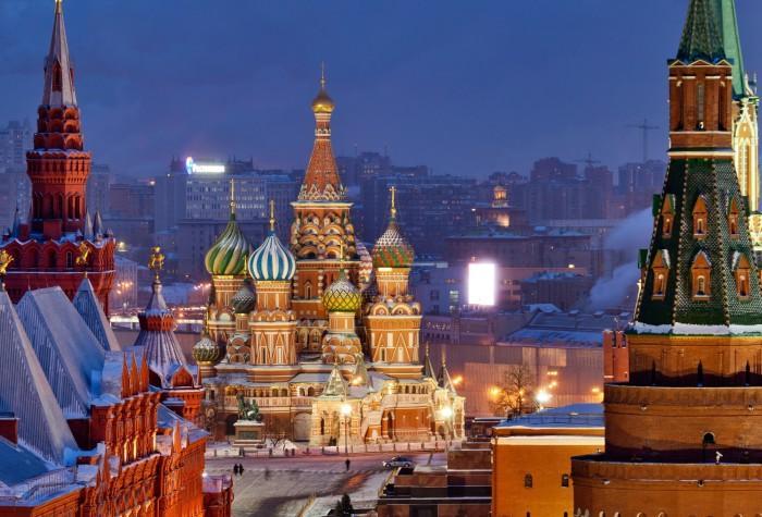 Российская экономика признана одной из худших в 2016 году