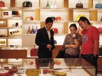 Люксовые бренды покидают Китай
