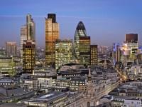 Рейтинг городов будущего 2016/2017: Лондон и Париж занимают лидирующие позиции