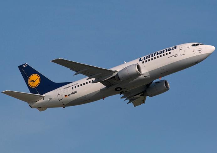 Не ИГИЛ, так забастовки: авиакомпания Lufthansa отменила более 900 рейсов