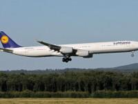 В Екатеринбурге совершил экстренную посадку самолет Airbus 340