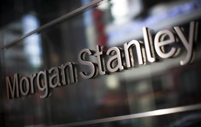 Небывалый успех банка Morgan Stanley