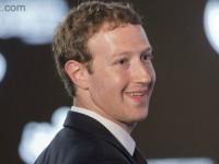 Марк Цукерберг поднялся в рейтинге миллиардеров – Bloomberg