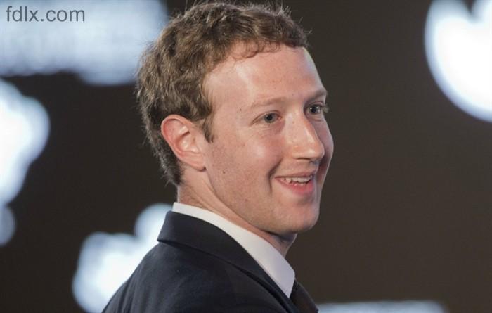 Марк Цукерберг поднялся в рейтинге миллиардеров - Bloomberg