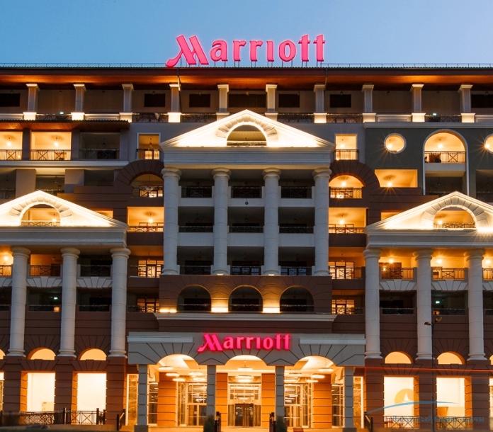 Marriott покупает Starwood за $12,2 млрд и создает крупнейшую в мире гостиничную сеть