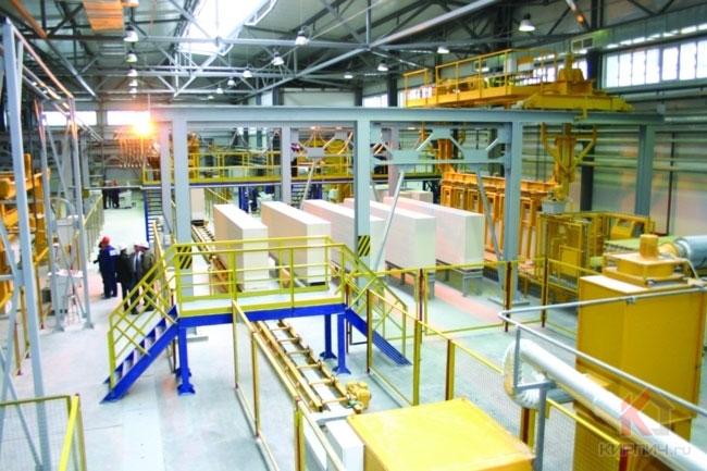 Компания Masa: проектирование и изготовление оборудования для промышленности