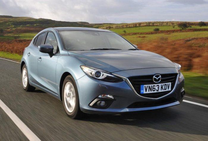 Бизнес идея: продажа запчастей для Mazda