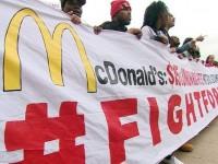 Cотрудники McDonald's оказывают давление на акционеров
