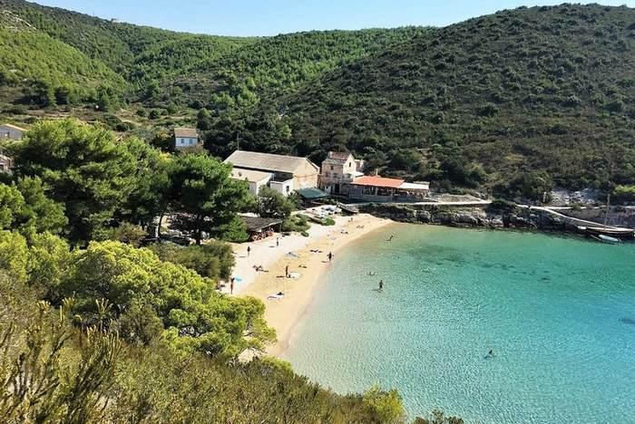fdlx.com Средиземное море Атлантический океан пляжный отдых, море, какое море, отдых на море за границей, куда поехать отдохнуть, куда поехать на море