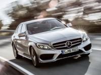 Китайская корпорация BAIC хочет купить немецкий Mercedes-Benz