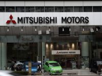 На фоне фальсификации тестов в штаб-квартире Mitsubishi Motors прошли обыски