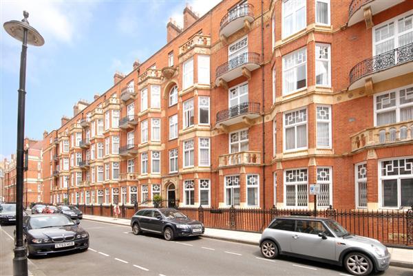 В Лондоне стремительно дорожает недвижимость