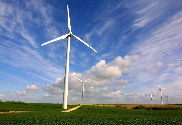 Nelja Energia ввела в Литве парк из 24 ветрогенераторов мощностью 60 МВт