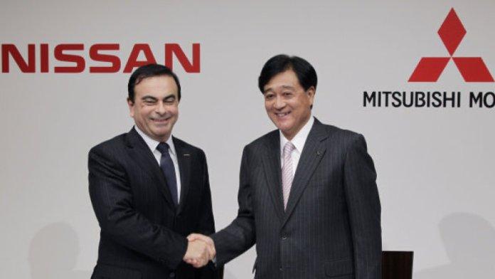Nissan Motor и Mitsubishi Motors планируют объединиться