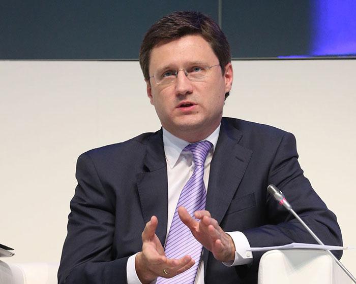 """Министр энергетики РФ считает, что """"Турецкому потоку"""" быть!"""