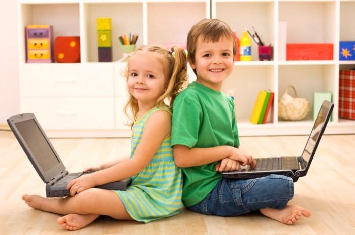 Бизнес идея: образовательное агентство для детей
