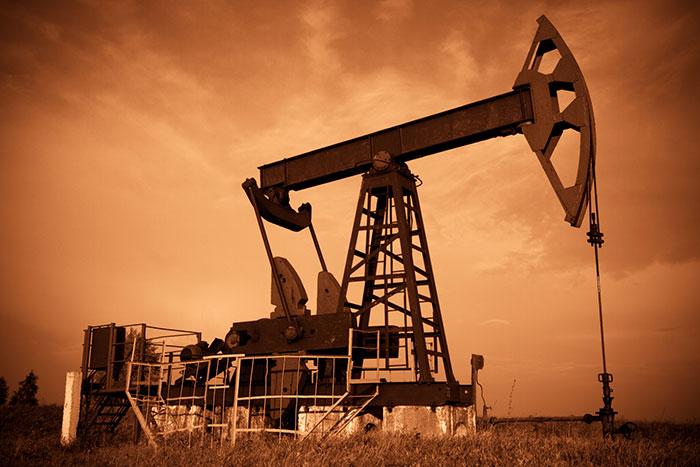 27 августа на фоне новостей из США цены на нефть пошли вверх