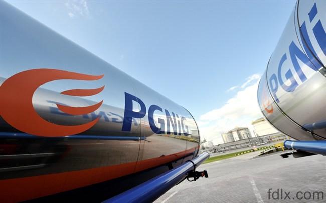 Польша и Норвегия построят газопровод в обход России