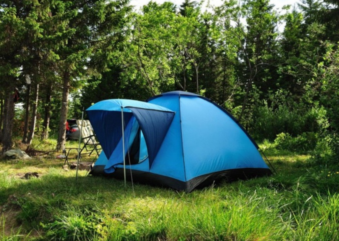 Выбираем палатку – мечту каждого туриста