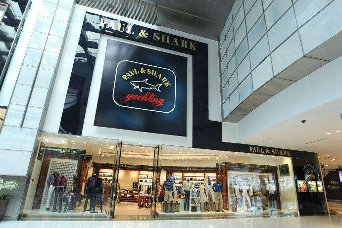 Бизнес идея: продажа одежды от Paul Shark
