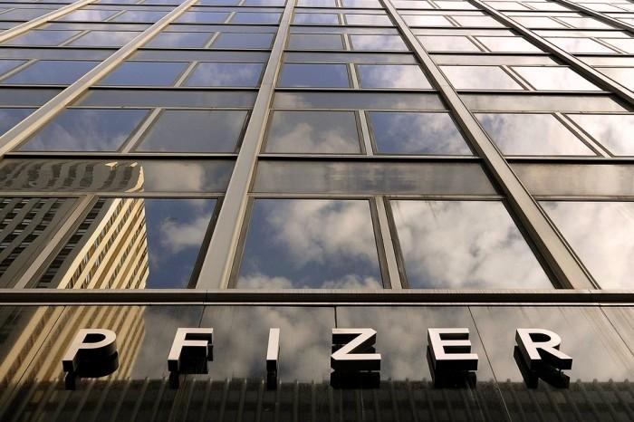 """Создана крупнейшая фармкомпания в мире: Pfizer (производитель """"Виагры"""") и Allergan (производитель """"Ботокса"""") объединились"""