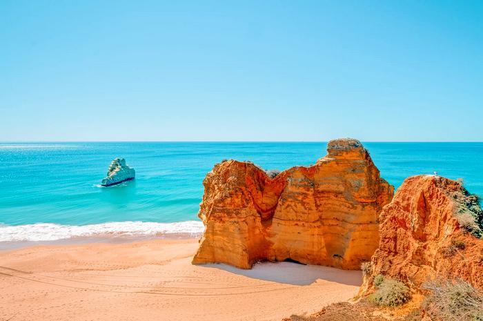 fdlx.com Португалия пляжный отдых, море, какое море, отдых на море за границей, куда поехать отдохнуть, куда поехать на море