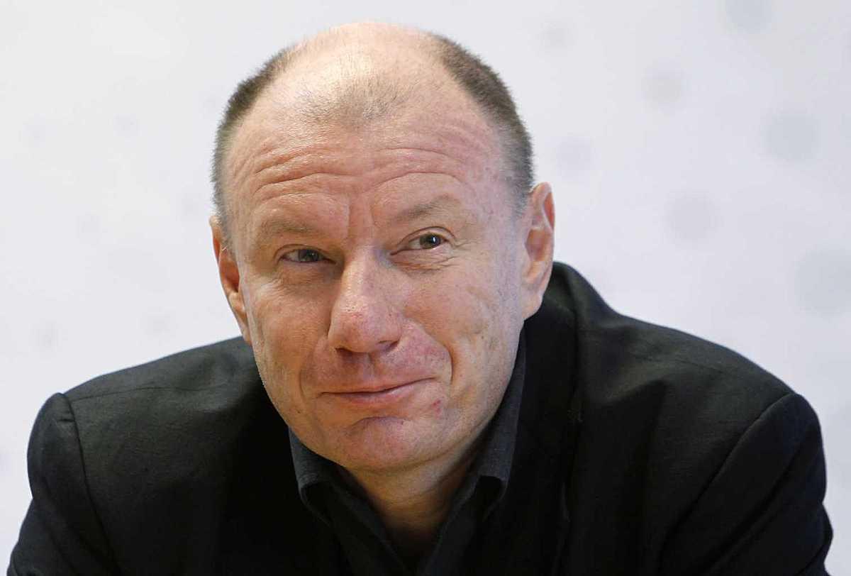 Журнал Forbes обнародовал рейтинг богатейших людей России