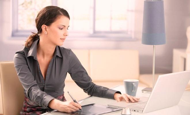 Бизнес на дому: в каких профессиях можно себя реализовать