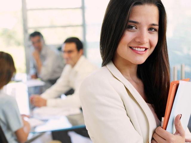 Как найти работу торговому представителю