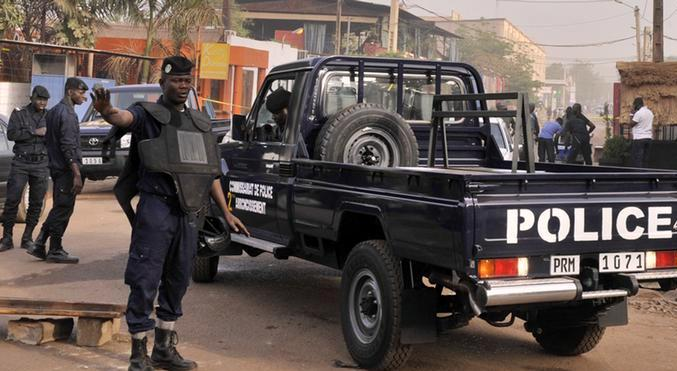 В результате захвата гостиницы Radisson Blu в Мали погибли 6 граждан России, еще 6 удалось спасти