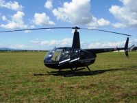 Вертолетопад по-российски: при крушении Робинсон-44 на Камчатке погибли три человека