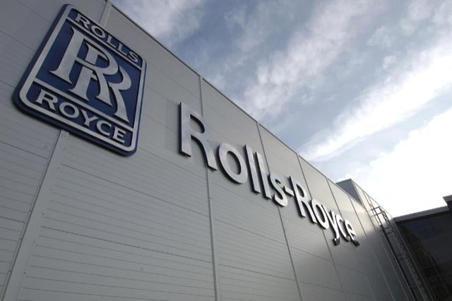 Rolls-Royce выступает против выхода Великобритании из Евросоюза