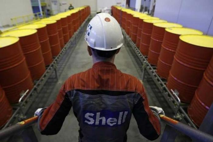 Компания Shell сократит еще 2200 человек