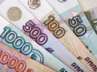 Предстоит падение рубля, – Sberbank CIB