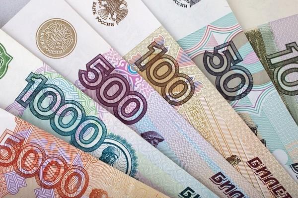 Предстоит падение рубля, - Sberbank CIB