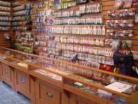 Бизнес идея: магазин снаряжения и аксессуаров для охоты и рыбалки